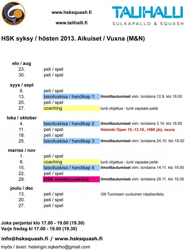 HSK syksy 2013 v3
