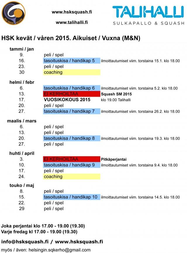 HSK kevat 2015 v1