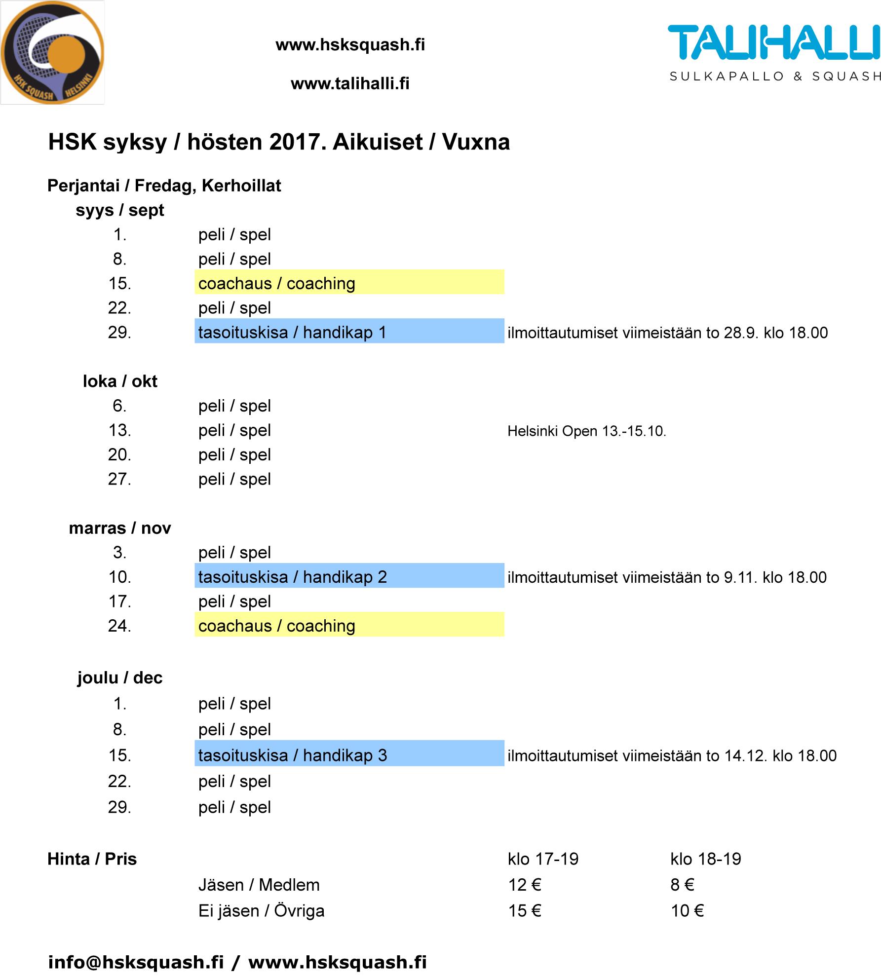 HSK syksy 2017 v2